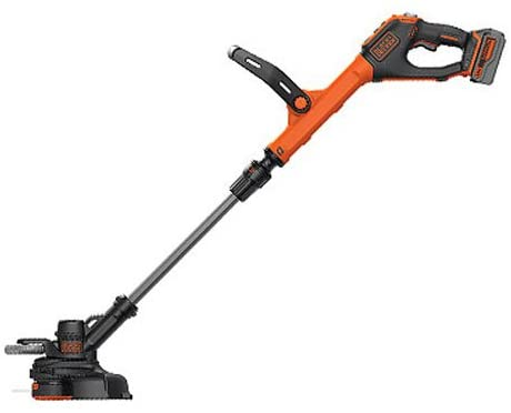 BLACK+DECKER LSTE523 electric weed eater