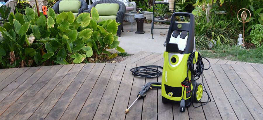 10 Best Electric Pressure Washer 2021