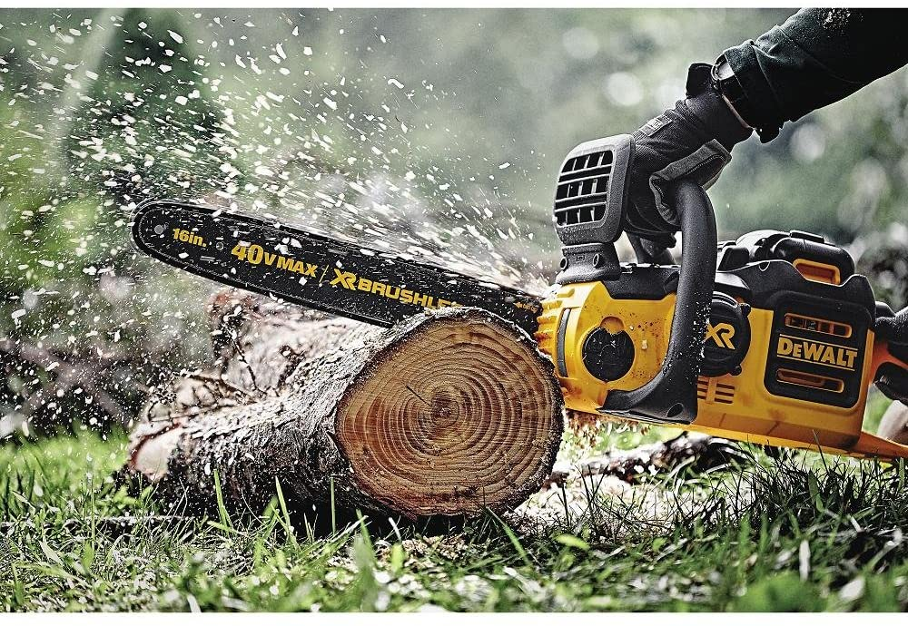 DEWALT DCCS690B 16 inches