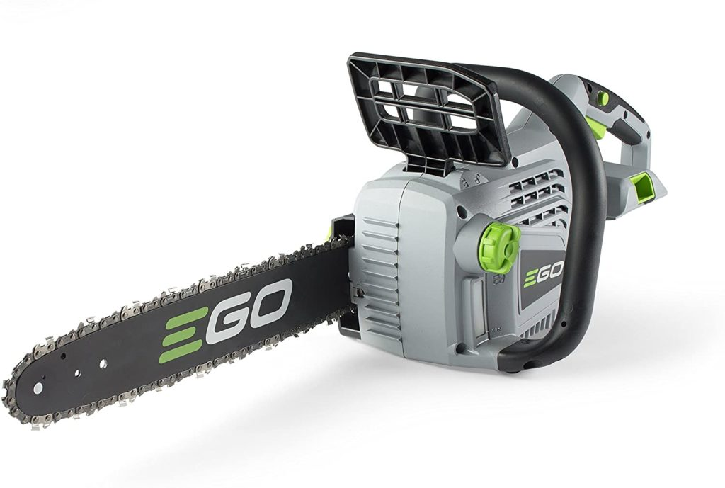EGO Power+ CS1400 Cordless Chainsaw