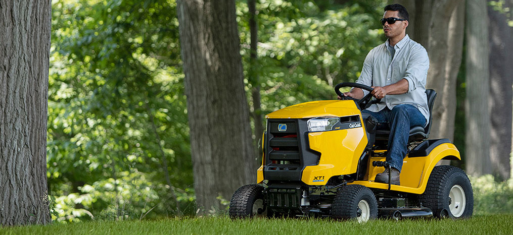 How to Find Out The Best Lawn Mower For Your Garden?