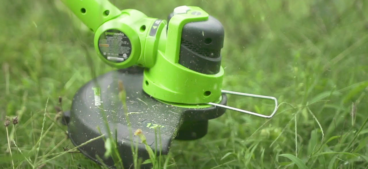 How To Use Electric Weed Wacker?
