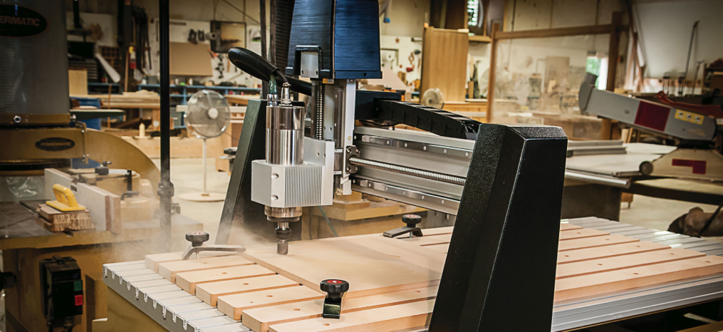 How To Choose The Best CNC Router?